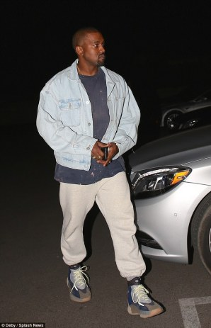 size 40 a7fbc 7596f Here's A Look At The New YEEZY Basketball Shoes, And Kanye's ...
